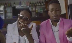 Download Video   Mr Nice - Tuheshimiane