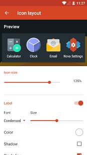 Nova Launcher Prime Apk Full Version Free Download