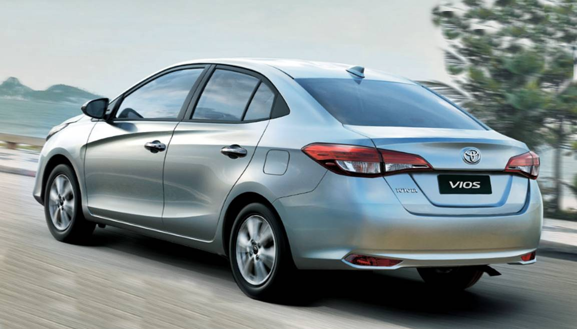 2019 Toyota Vios Specs Release Date And Price Auto Toyota Review