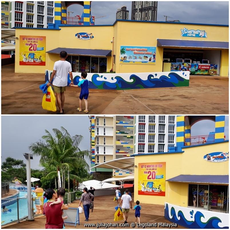 LEGOLAND Malaysia Resort Water Park Promosi Pakej Harga ...