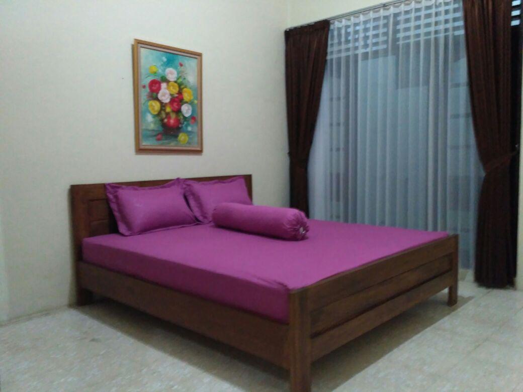8 Hotel Harga Terjangkau dekat Universitas Gadjah Mada (UGM)