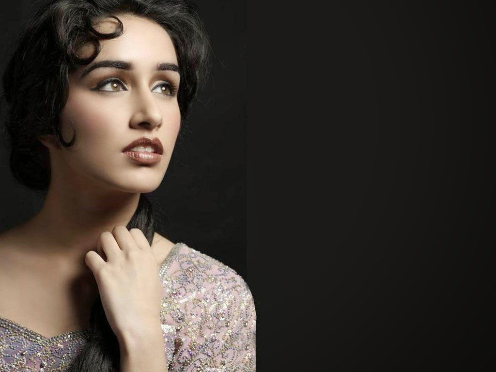 Shraddha Kapoor Wallpapers HD Free Download