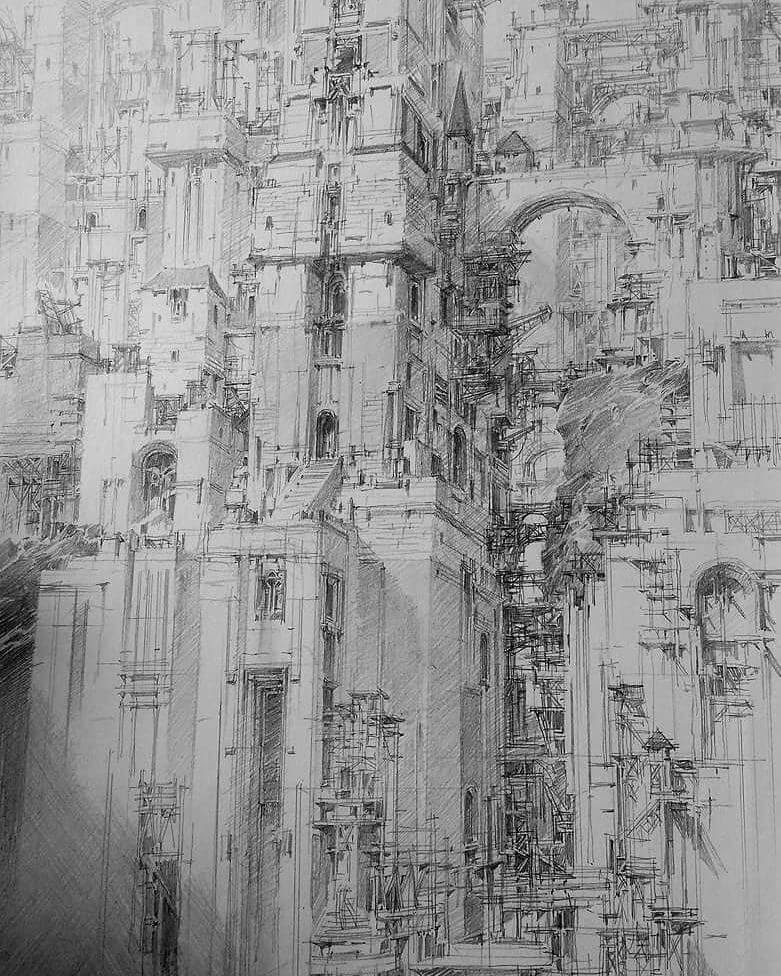 07-PaperBlue-Large-Ghostly-Detailed-Fantasy-City-Expanse-www-designstack-co