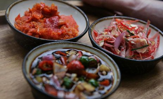 Pedas, Alasan Warga Eropa 'Takut' Makanan Indonesia