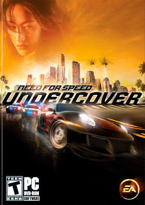 Need for Speed: Undercover + CRACK (PROPHET) PC Torrent