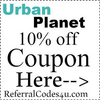 Urban Planet Promo Codes, Coupons & Discount Codes 2018-2019 Jan, Feb, March, April, May, June, July, Aug, Sep, Oct, Nov, Dec