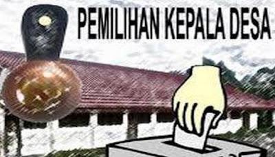 pemilihan kepala desa kabupaten batanghari