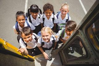 Campaña de seguridad del transporte escolar - Fénix Directo Blog