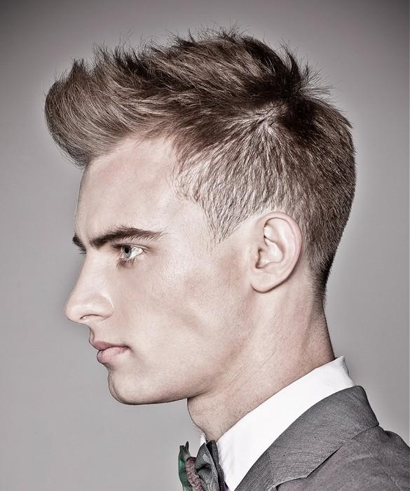 Imagenes de cortes de cabello para varon