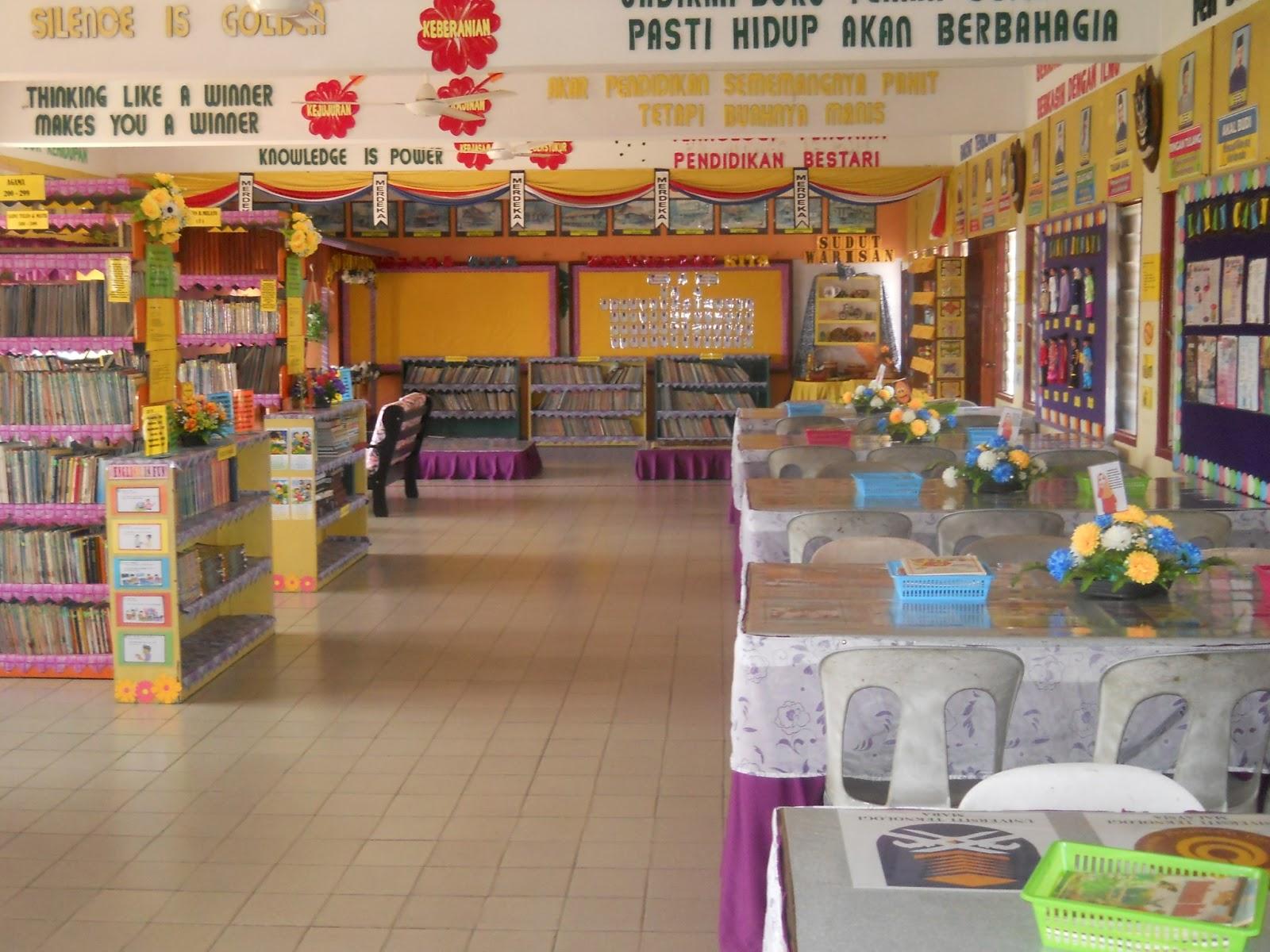 Pusat Sumber Sk Dato Naning Pss Wajah Baru