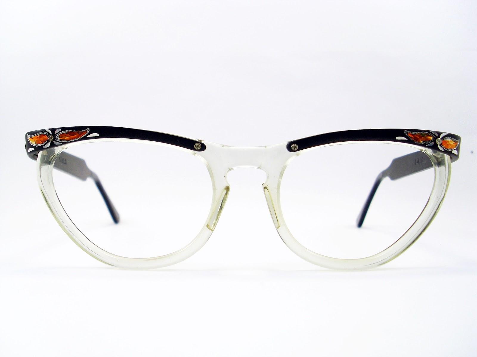 Eyewear Vintage 3