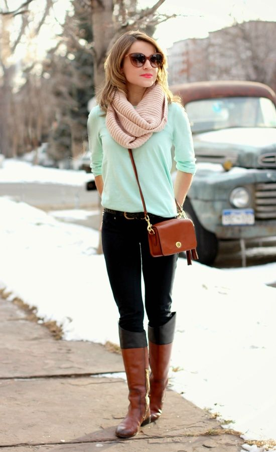 inspirace outfit