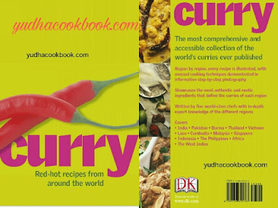 CURRY - RED HOT RECIPES FROM AROUND THE WORLD