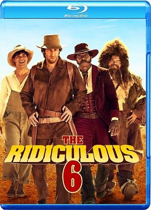The Ridiculous 6 WEB-DL Single Link, Direct Download The Ridiculous 6 WEB-DL, The Ridiculous 6 WEB-DL 720p