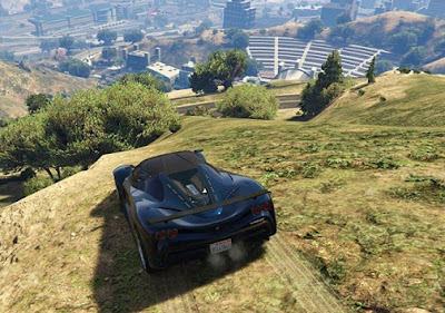 GTA 5 Online, Import, Export DLC