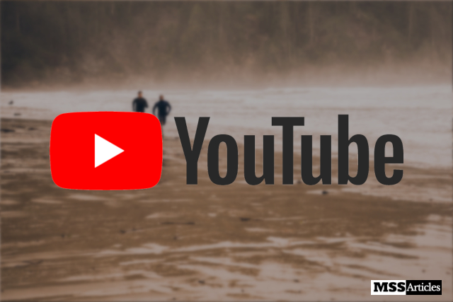 How to run play YouTube videos in background - featured image