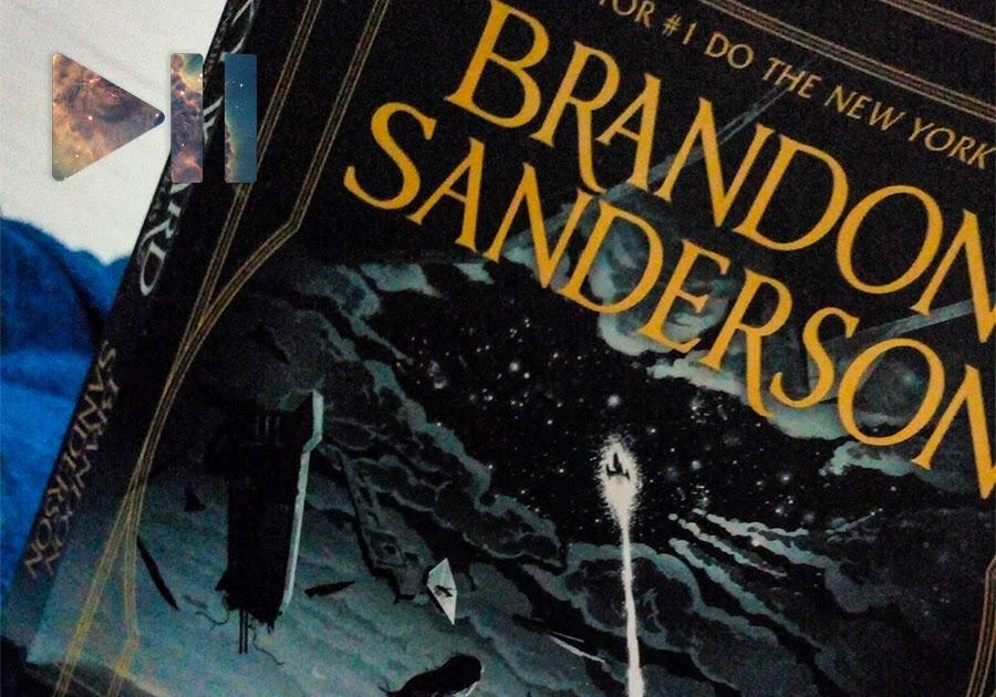 Resenha | Skyward: Conquiste as estrelas, de Brandon Sanderson