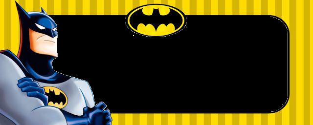 MARCOS PARA PHOTOSHOP Y ALGO MAS: BATMAN