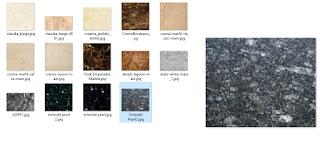 texture material lantai marble