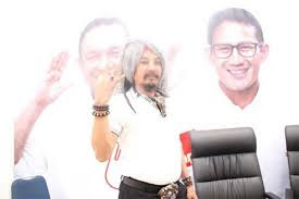 Dukung Anies-Sandi, Master Limbad: Karena Saya Muslim