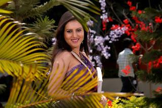Anu Smruthi Latest Pictures from Ista Sakhi Telugu Movie