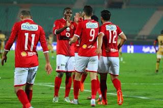 اون لاين مشاهدة مباراة الأهلي والاسيوطي بث مباشر 30-4-2018 كاس مصر اليوم بدون تقطيع