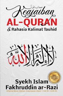 Terjemahan Keajaiban Al-Quran Karya Imam Ar-Razi
