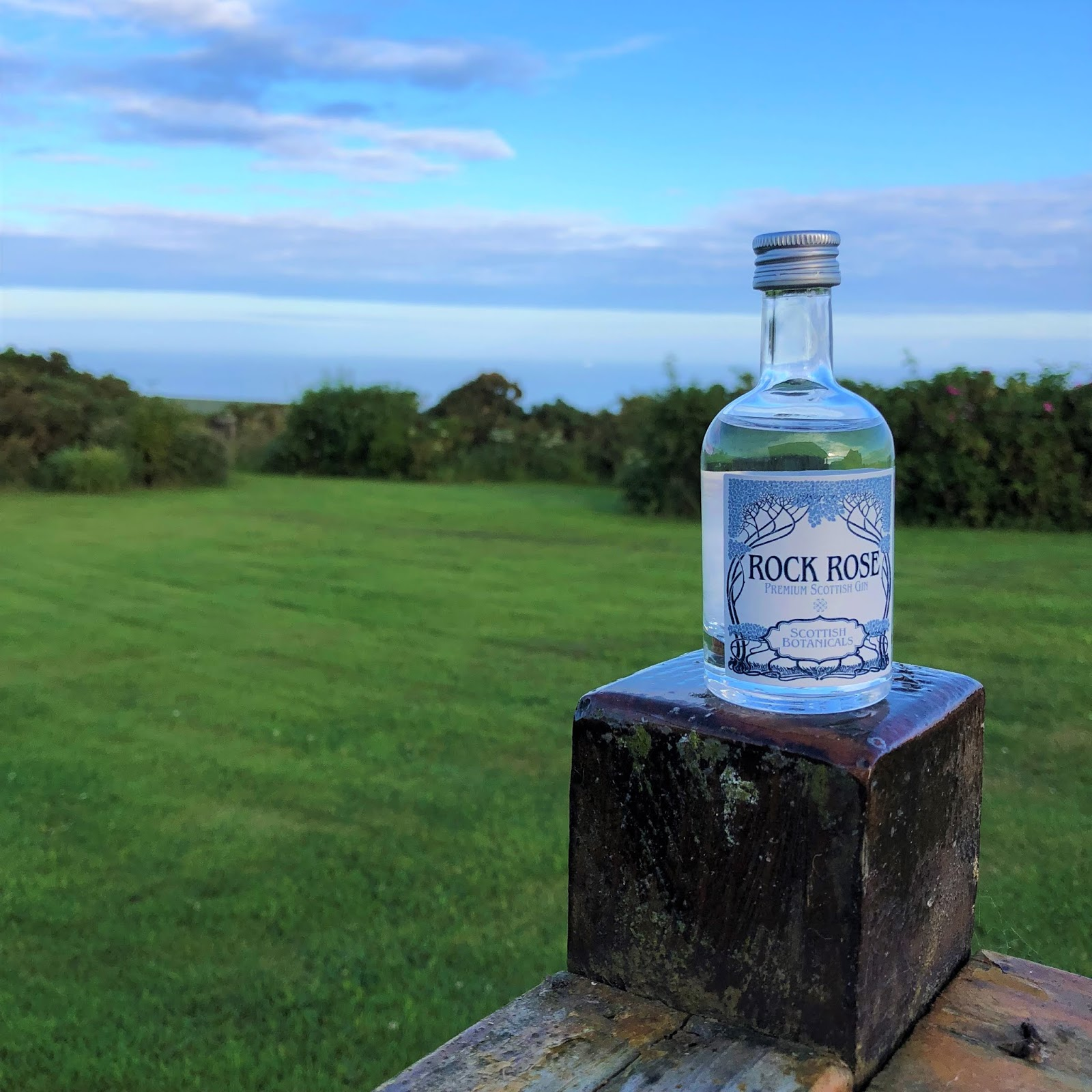 Dunnet Bay Gin Distillery Tour