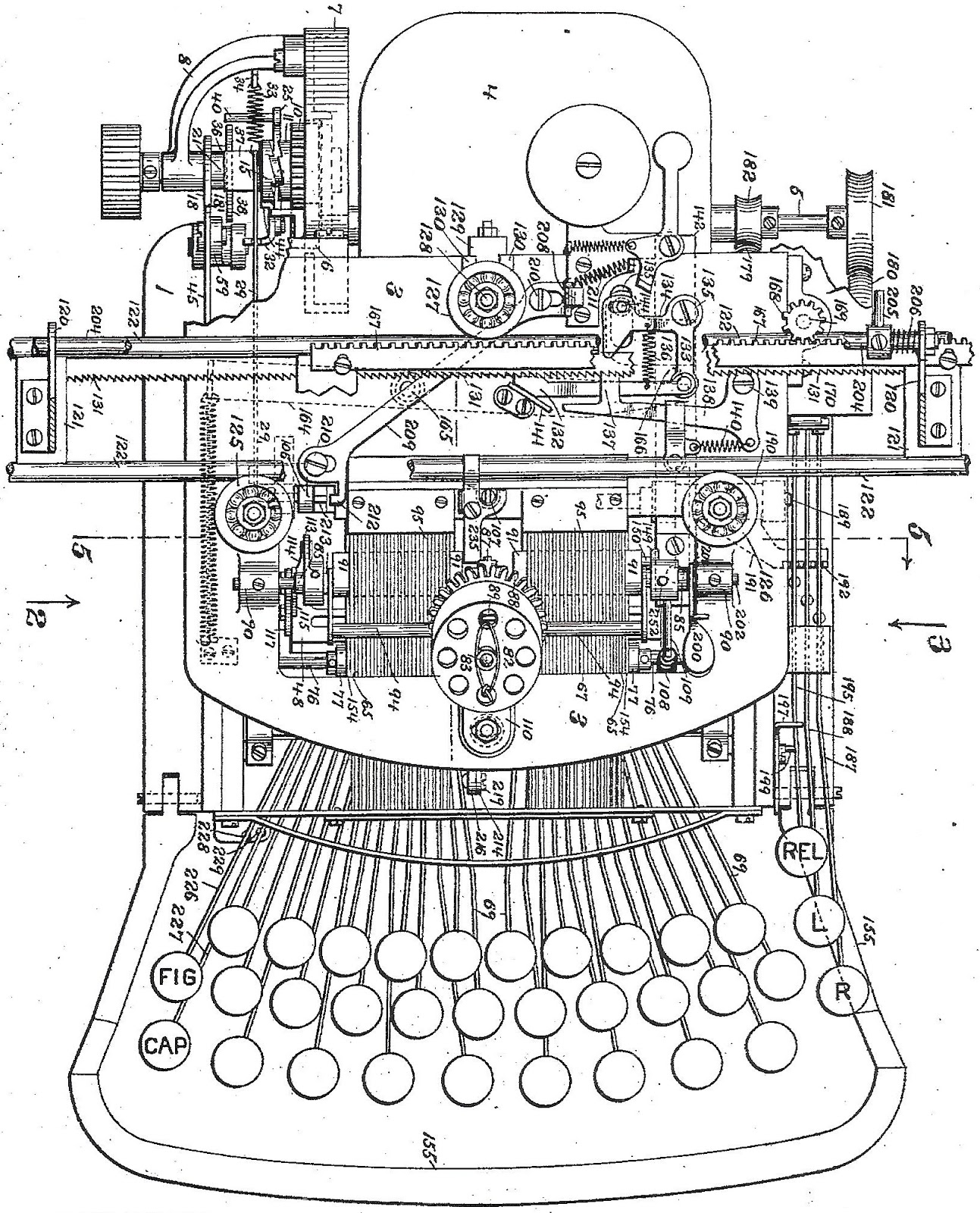 oz.Typewriter: Future Shock: How Blickensderfer Developed