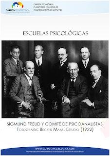 Corrientes y Escuelas Psicológicas