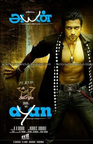 Vidhwanshak The Destroyer Ayan 2015 Hindi Dubbed Movie Download