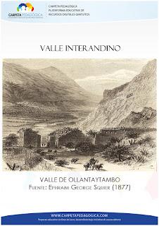 Valles Interandinos, Valle de Ollantaytambo