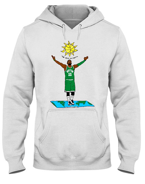 Kyrie Irving Flat Earth Hoodie, Kyrie Irving Flat Earth Sweatshirt, Kyrie Irving Flat Earth Shirts