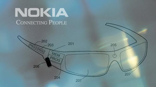 نظارات ذكية تركز فقط على الأشياء التي تنظر إليها