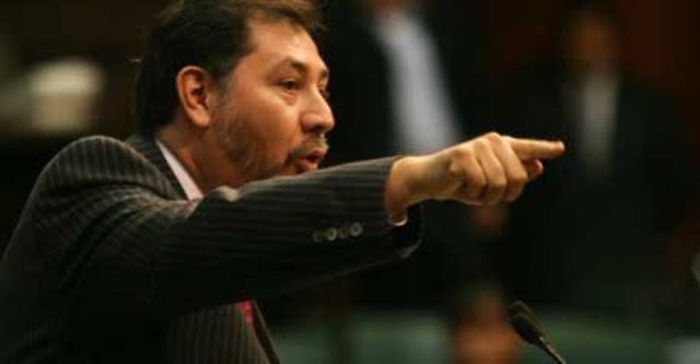 """Convocan a un nuevo paro nacional para """"derrocar"""" a Peña Nieto."""