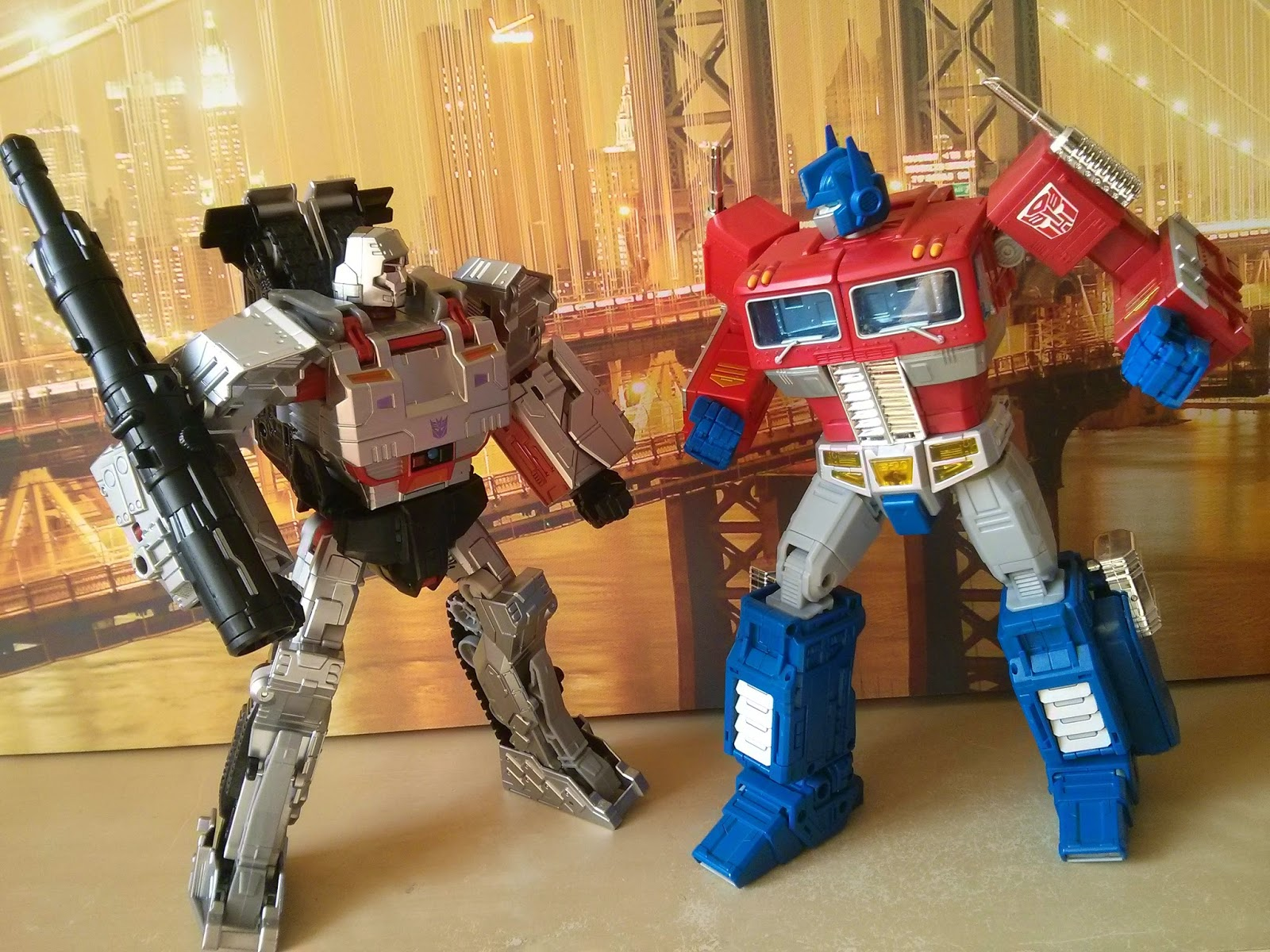 combiner wars leader megatron optimus prime mp-10