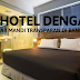 5 Hotel dengan kamar mandi transparan di Bandung
