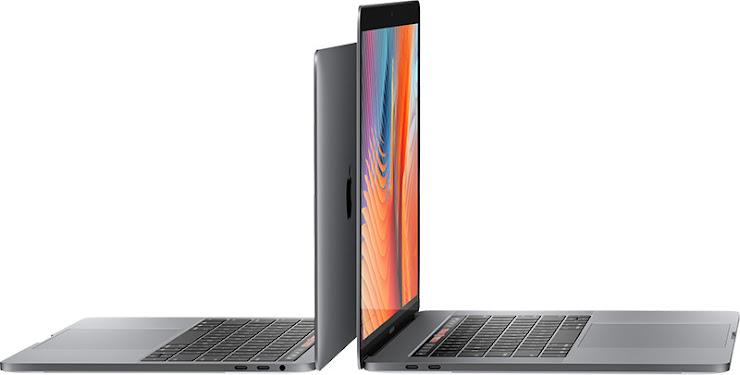 Spesifikasi dan Harga MacBook Pro Terbaru 2017