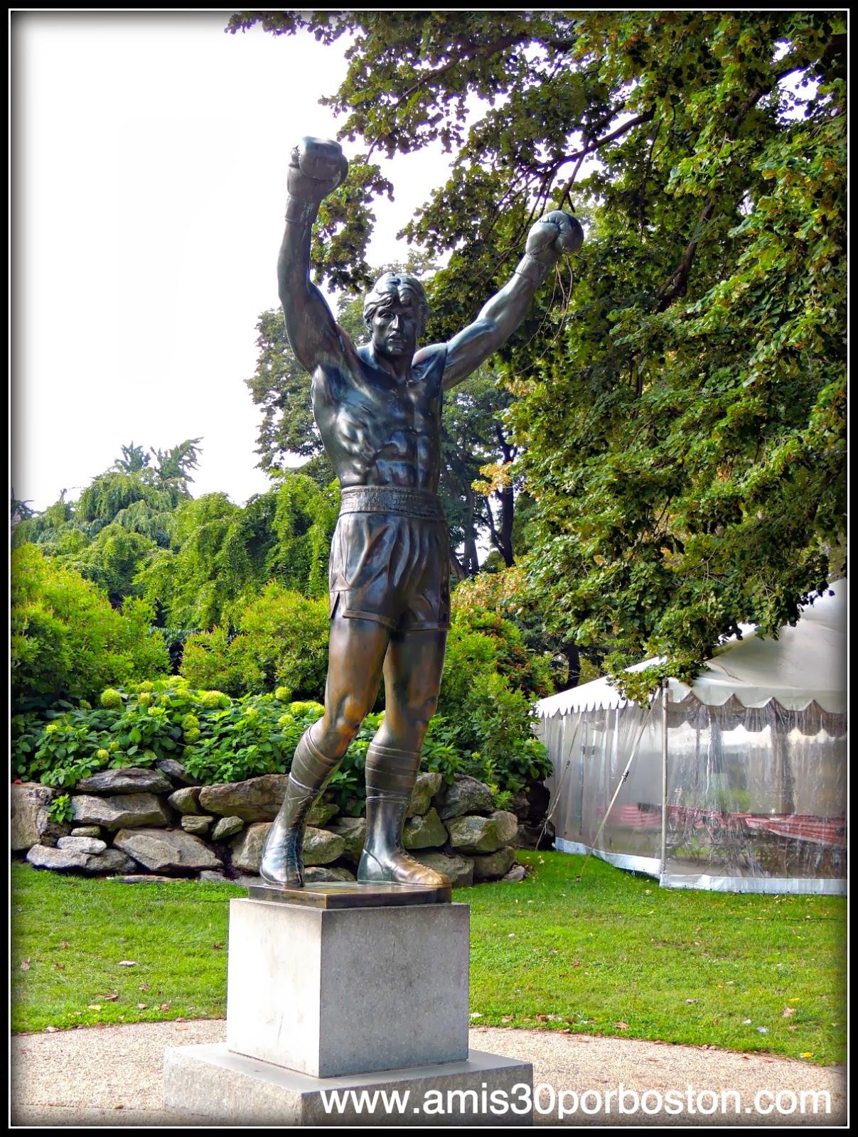 Filadelfia: Rocky