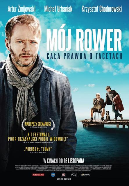 http://www.filmweb.pl/film/M%C3%B3j+rower-2012-630833