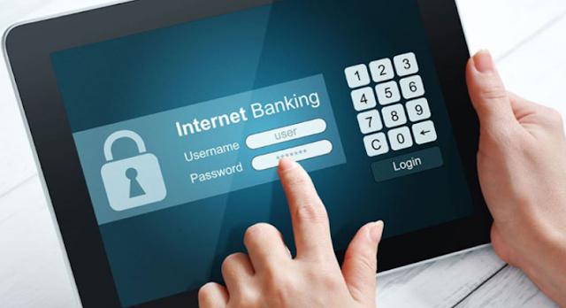 Online Payment via Net Banking