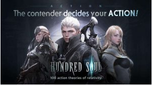 Download Game Hundred Soul Apk Action RPG Free For Android