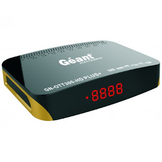 Geant GN-OTT 300 HD PLUS+