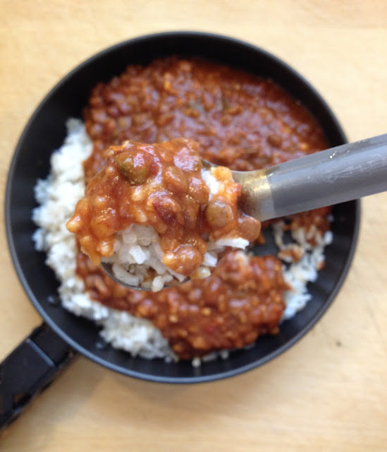 7 Best Backpacking Food Ideas and Meals