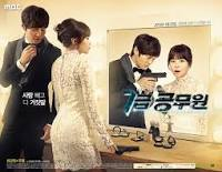 Level 7 Civil Servant Drama Korea Terpopuler 2013