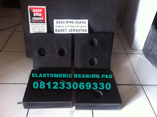 Elastomer Bearing Pad