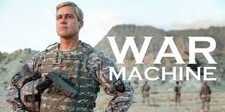Download Film War Machine 2017