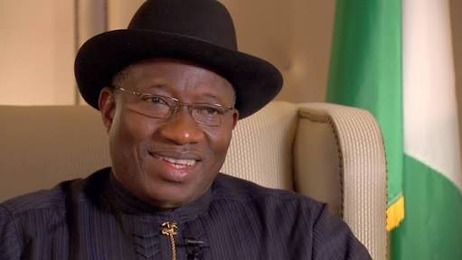 Order of 2019 Election: Jonathan Backs National Assembly