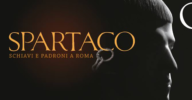 'Spartacus: Slavery and Masters in Rome' at the Museo dell'Ara Pacis, Rome