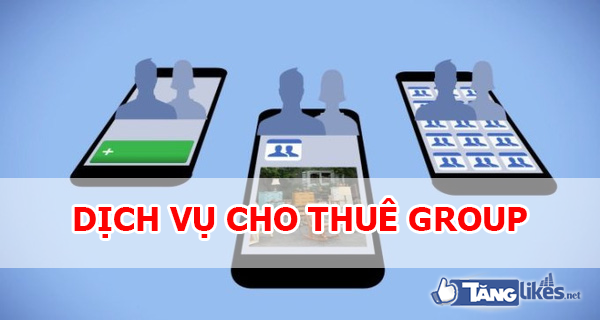 quang cao trong cac group facebook